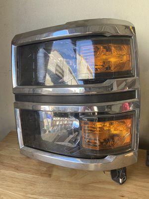 14-15 Chevy Silverado 1500 for Sale in San Bernardino, CA