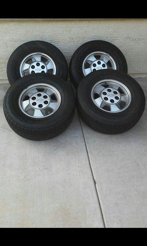 Chevy, 2 6 5/7 0/1 6, 6 L U g for Sale in Avondale, AZ
