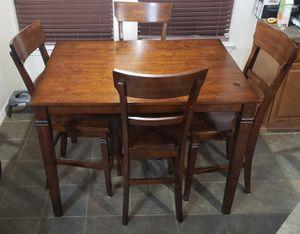 Breakfast table for Sale in Houston, TX