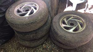 Blazer tires for Sale in Chillicothe, IL