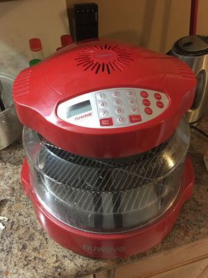 NuWave mini oven for Sale in Jonesboro, AR