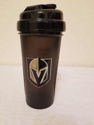 VGK water bottle-NOT insulated for Sale in Las Vegas, NV