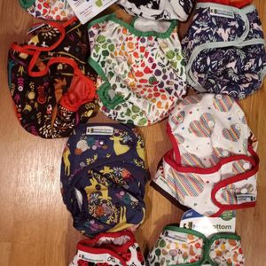 Cloth Diaper Lot - 208 Pieces for Sale in Greenville, SC