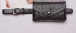 Women Waist Bag, Leather Belt Bags , Detachable Belts, Fanny Pack for Sale in Everett, MA