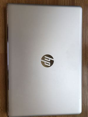 HP Envy Notebook (Like New!! Perfect for Office Use/School Work!!) for Sale in Los Angeles, CA