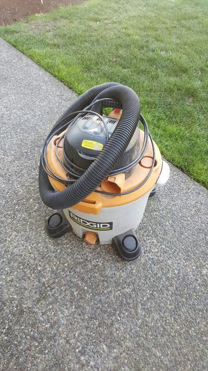 Vacuum for Sale in Kent, WA