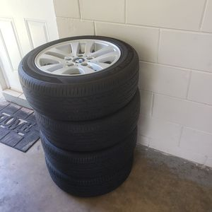 Rims & tires for Sale in Orlando, FL