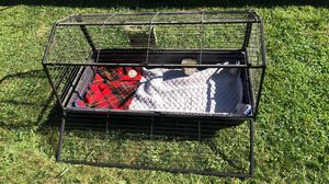 Guinea Pig Cage for Sale in NEW CUMBERLND, PA