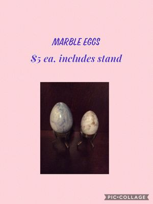 Marble Eggs for Sale in Baton Rouge, LA