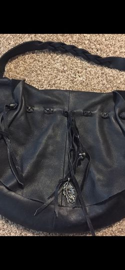 Leather Handbag Hobo Bag Lucky Brand for Sale in Spring Valley,  CA