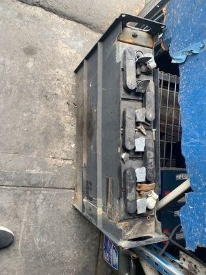 Forklift Batterys for Sale in Chula Vista, CA