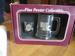 Collectable kentucky mug and shot glass for Sale in Louisville, KY
