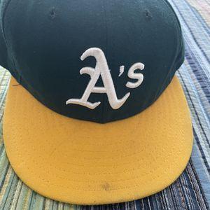 Oakland A's cap for Sale in Concord, CA