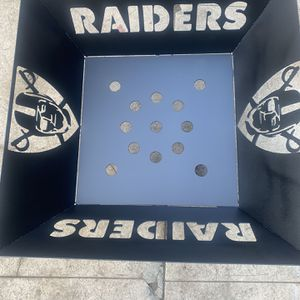 Raiders Fire Pit for Sale in Compton, CA