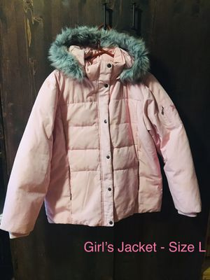 Girl's Jacket for Sale in Summersville, WV