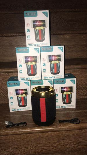 Bluetooth Speaker for Sale in CTY OF CMMRCE, CA