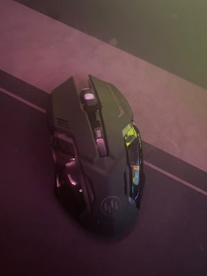 Gaming mouse/wireless or wired for Sale in Leander, TX