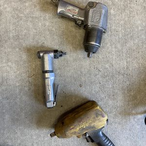 Air Impact Tools/ Body Work Tools for Sale in Sandy, OR