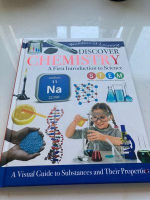 Science Book for Sale in Visalia, CA