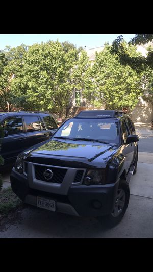 2009 Nissan Xterra for Sale in Alexandria, VA