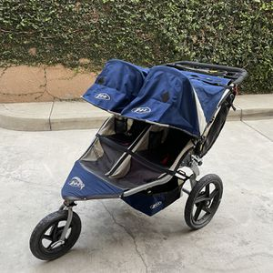 BOB Dualie Stroller for Sale in Seal Beach, CA