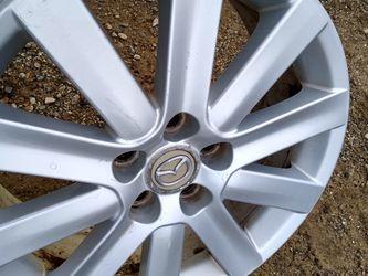 Mazda Wheels! for Sale in East Wenatchee,  WA