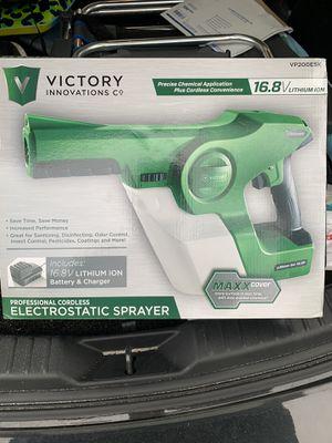 Electrostatic Sprayer for Sale in Delray Beach, FL