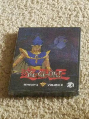 Yu-Gi-Oh season 5 for Sale in MIDDLEBRG HTS, OH