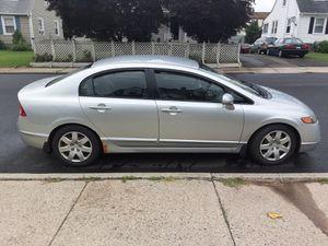 06 Honda civic for Sale in Waterbury, CT