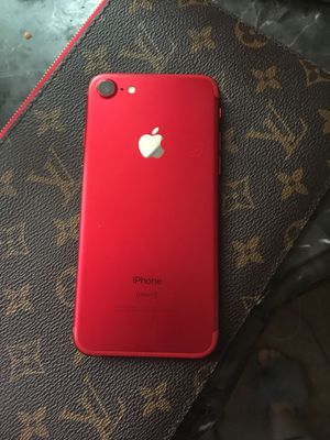 iPhone 7 for Sale in Austin, TX