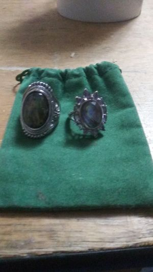 Rings size 8 - 8.5 for Sale in Reno, NV