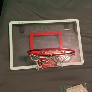 Door Basketball Hoop for Sale in Raleigh, NC