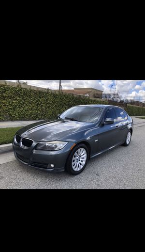 2009 BMW 3 series for Sale in Long Beach, CA