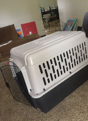 Large dog kennel for Sale in Atlanta, GA