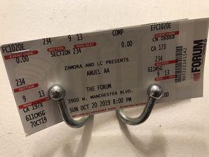 Anuel aa concert tickets for Sale in Stanton, CA