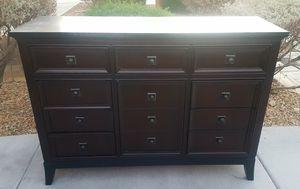 Large Dresser for Sale in Las Vegas, NV