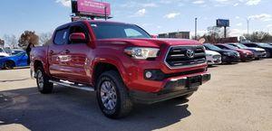 2016 Toyota Tacoma for Sale in Dallas, TX