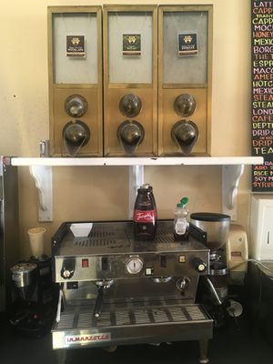 Coffee Bean Dispenser for Sale in San Rafael, CA