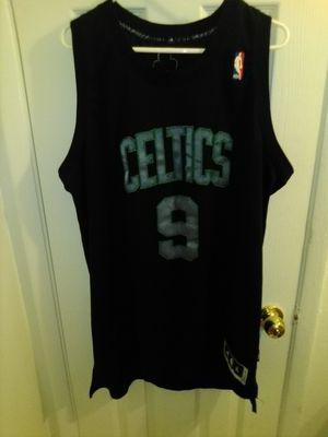 Celtics jersey rondo #9 for Sale in Glendale, AZ