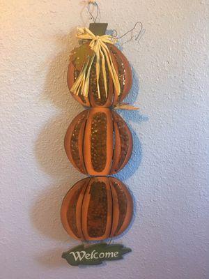 Hanging Pumpkins for Sale in Corona, CA