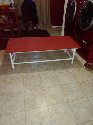 Coffee Table for Sale in Bay, AR