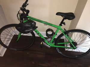 29 Giant bike size L for Sale in Sunnyvale, CA