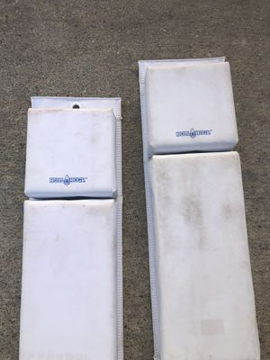 Small boat fenders for Sale in Los Angeles, CA