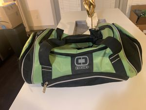 Ogio Gym/Duffle Bag for Sale in Tempe, AZ