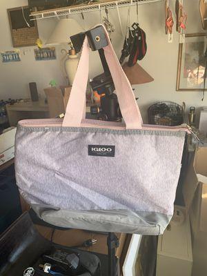 Igloo cooler bag for Sale in Las Vegas, NV