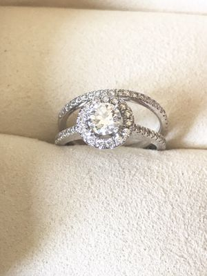 Diamond Wedding Ring & Band for Sale in Carmel-by-the-Sea, CA
