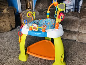 Bright Stars Bouncer for Sale in Three Rivers, MI