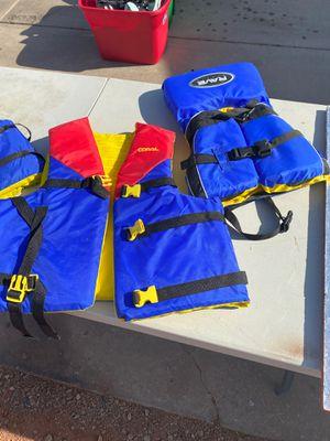 Life jackets for Sale in Phoenix, AZ