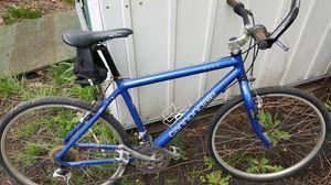 Cannondale hybrid bike for Sale in Sandusky, OH
