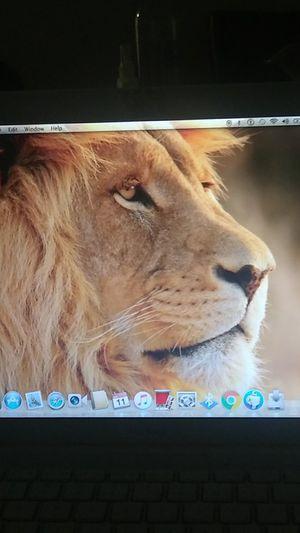 Apple laptop macbook for Sale in Santa Cruz, CA